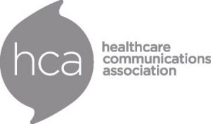 Healthcare Communications Association logo