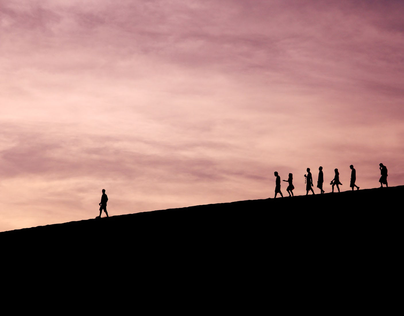 Why collaborative projects need effective leadership